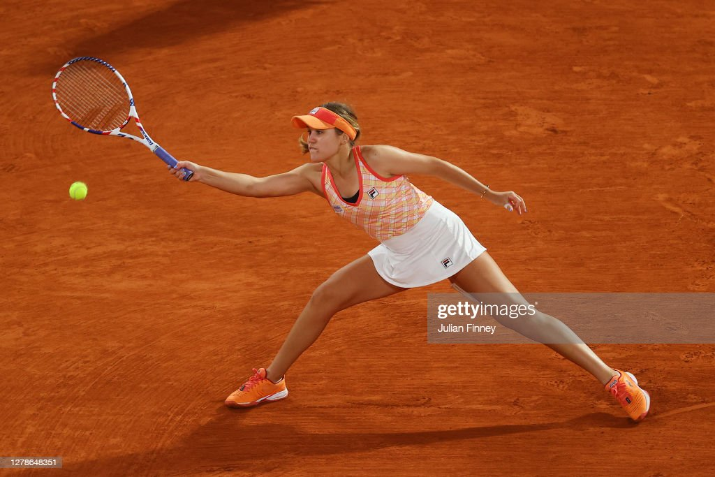 2020 French Open - Day Nine : News Photo