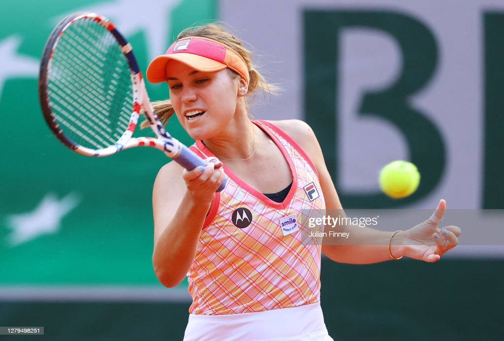 2020 French Open - Day Fourteen : News Photo