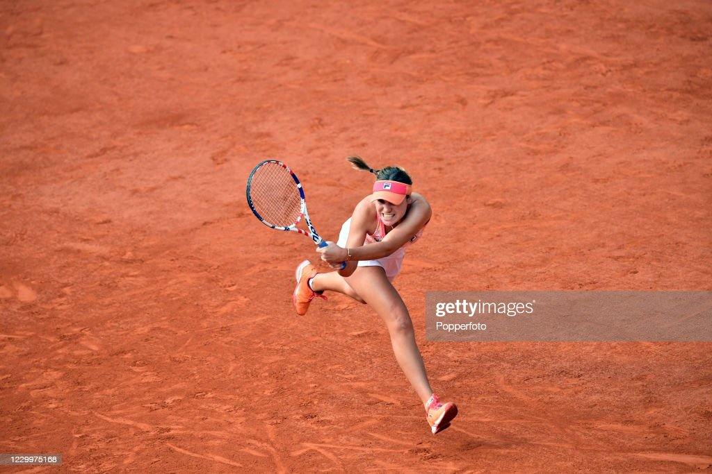 2020 French Open - Day 14 : News Photo