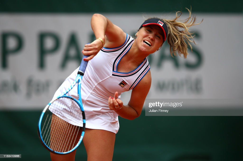 2019 French Open - Day Nine : News Photo
