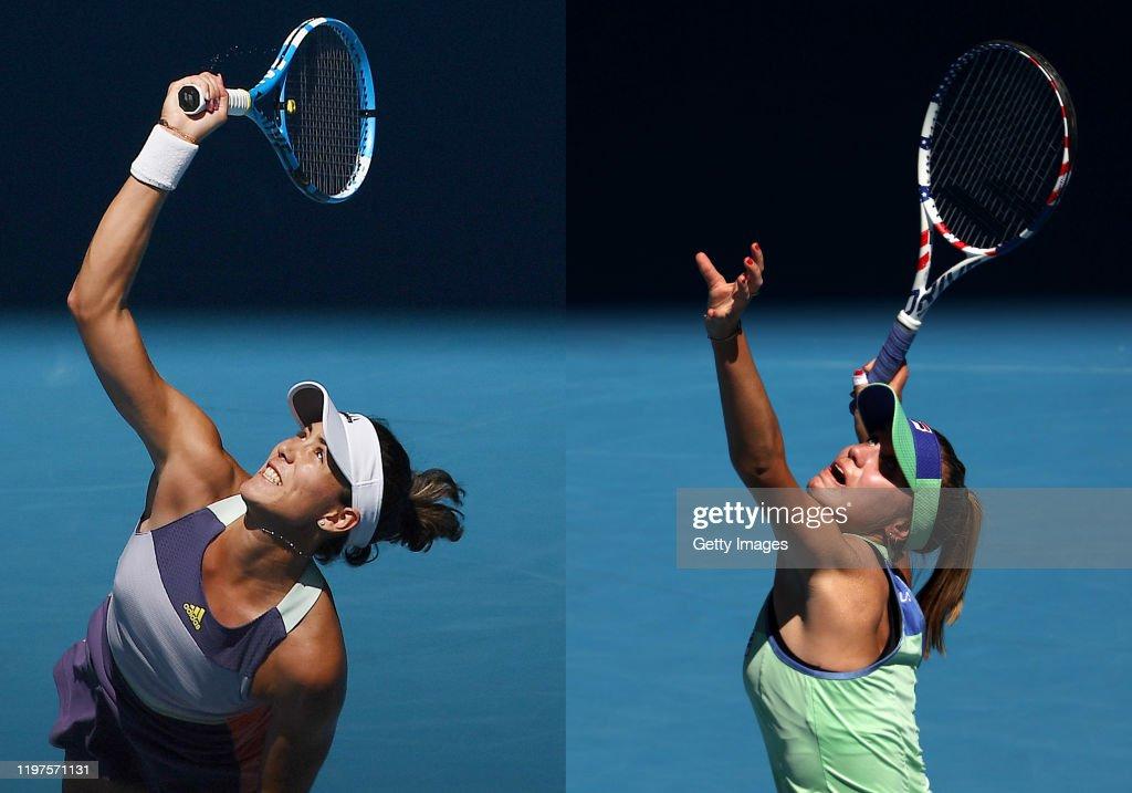 2020 Australian Open: Previews : Photo d'actualité
