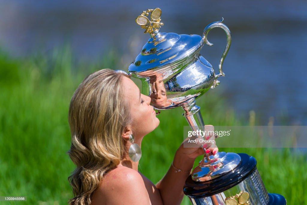 Australian Open 2020 - Day 14 : News Photo