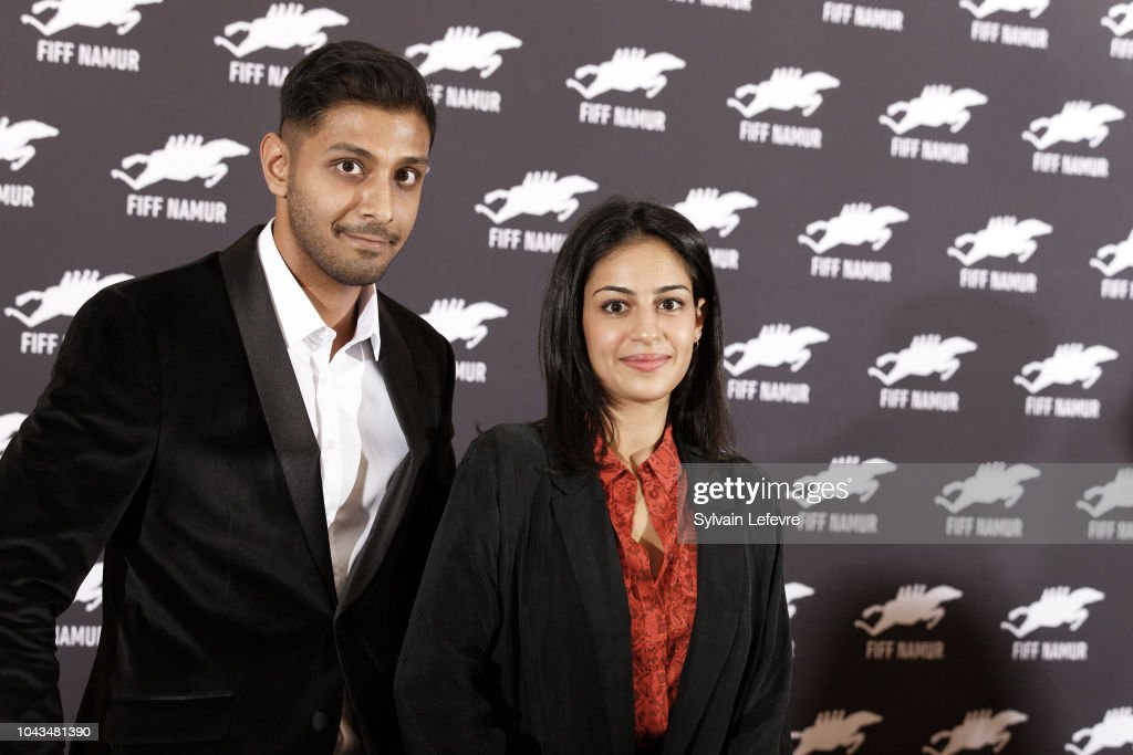 33rd Namur International French-Language Film Festival -FIFF : Day Three : Photo d'actualité