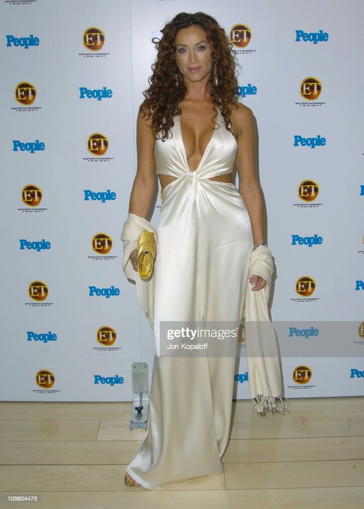Entertainment Tonight Emmy Party Sponsored by People Magazine - Arrivals