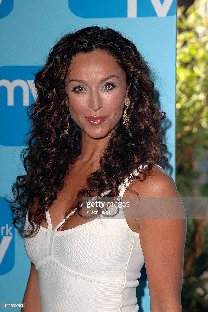 """MyNetworkTV TCA Presentation Featuring """"Desire"""" and """"Fashion House"""" - Arrivals"""