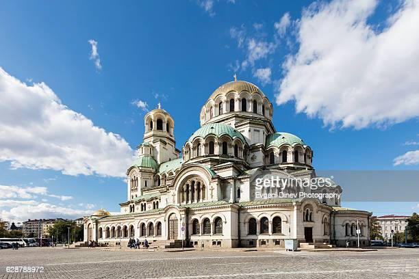 sofia - bulgaria stock pictures, royalty-free photos & images
