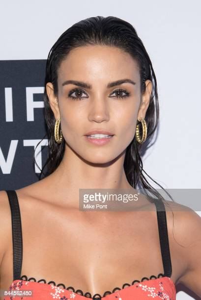 Sofia Resing attends the Daily Front Row's Fashion Media Awards at Four Seasons Hotel New York Downtown on September 8 2017 in New York City