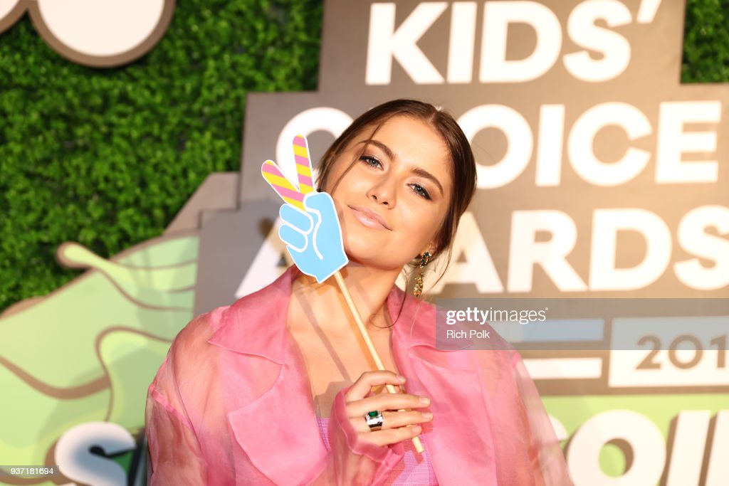 "The Nickelodeon Kids' Choice Awards ""Slime Soiree"""