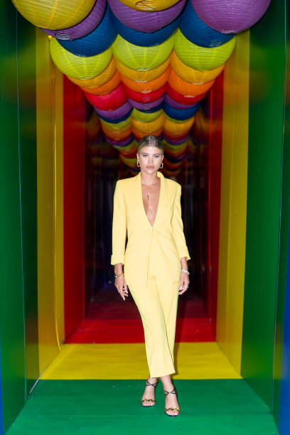 NY: Alice + Olivia By Stacey Bendet And The Trevor Project Host Summer Kickoff Party For WorldPride