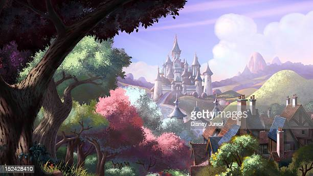 FIRST 'Sofia the First One Upon A Princess' Disney will introduce its first little girl princess with the debut of 'Sofia the First Once Upon A...