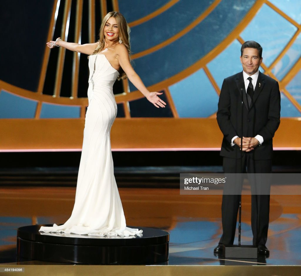 66th Annual Primetime Emmy Awards - Fixed Show : News Photo