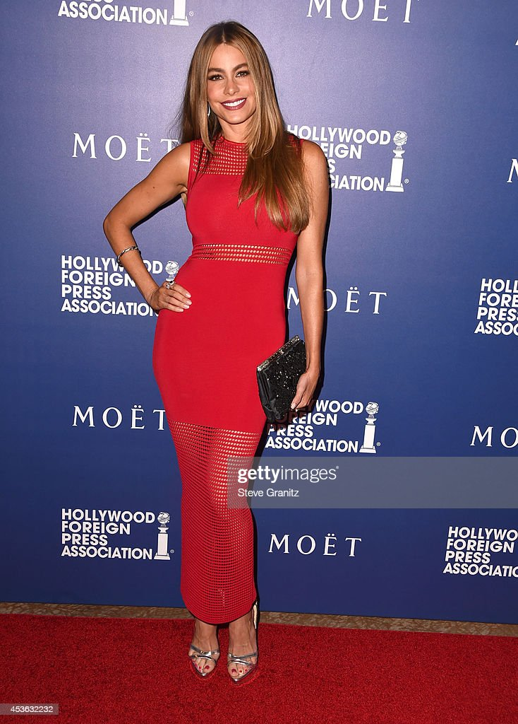 The Hollywood Foreign Press Association Installation Dinner : News Photo
