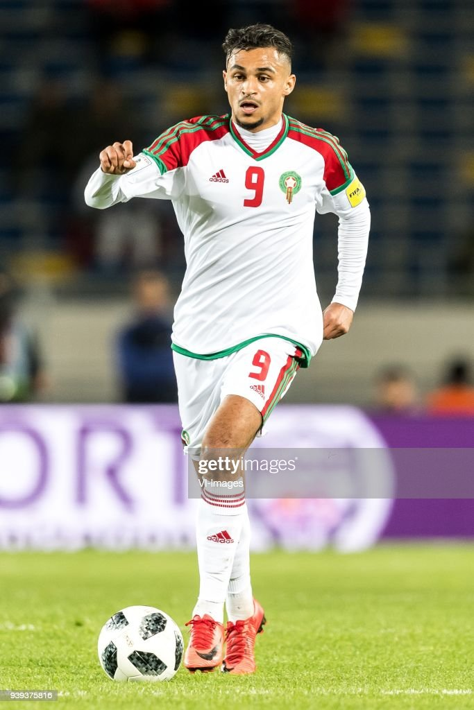 Morocco v Uzbekistan - International Friendly