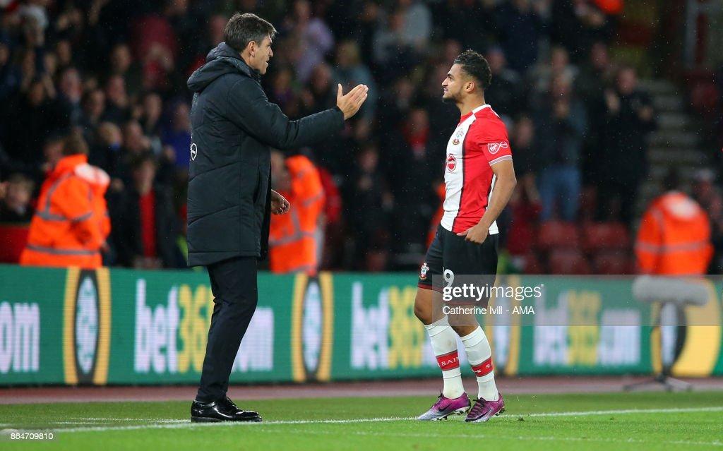 Southampton v West Bromwich Albion - Premier League : News Photo