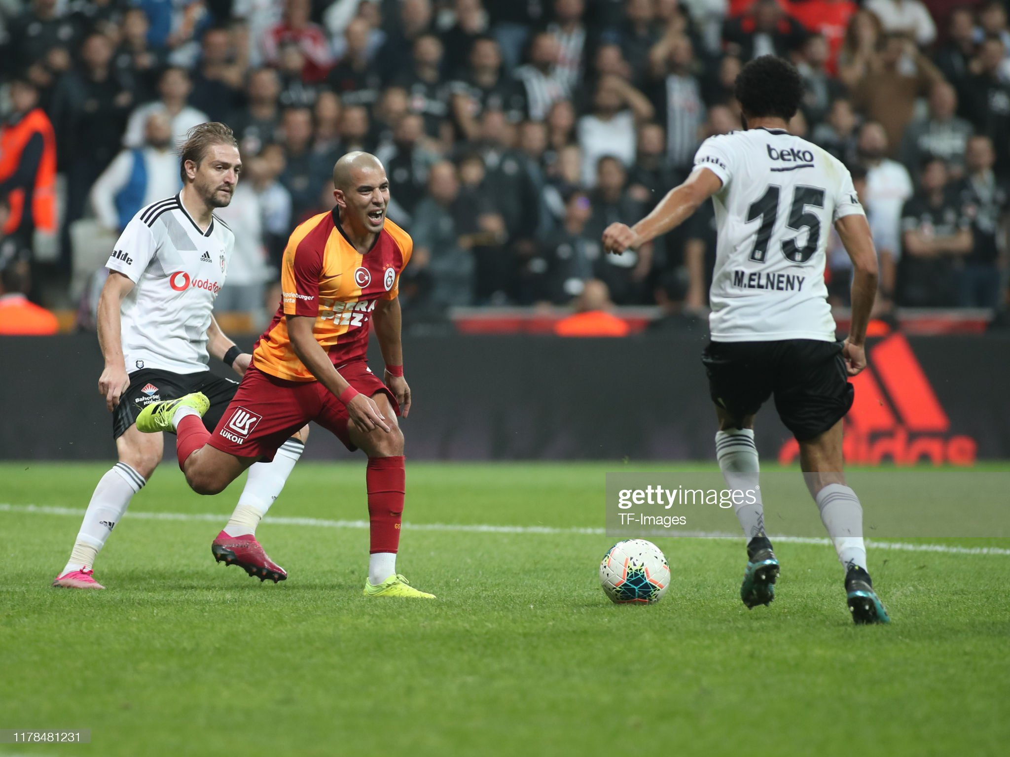 Galatasaray v Besiktas Preview, prediction and odds