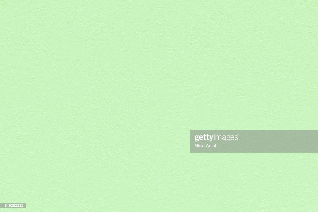 Soft Light Green Color Texture Pattern Abstract Background Can Be Use As Wall Paper Screen Saver