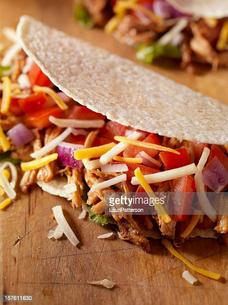Soft Meat Taco