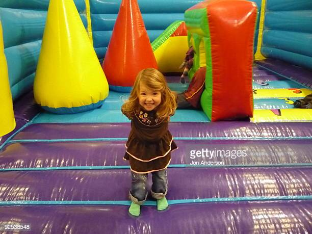 Soft Play Fun