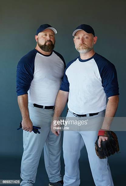 Softball Double 3/4 length A