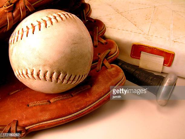 Softball Essentials