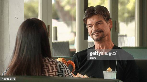 MATCHMAKER Softy Swayze and the Boy in A Bubble Episode 701 Pictured Client Don Swayze