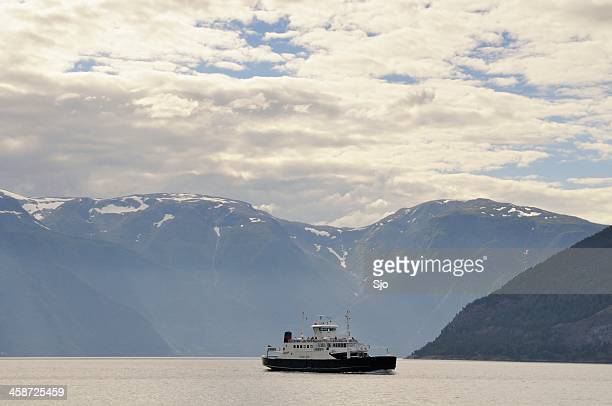 Sognefjord ferry