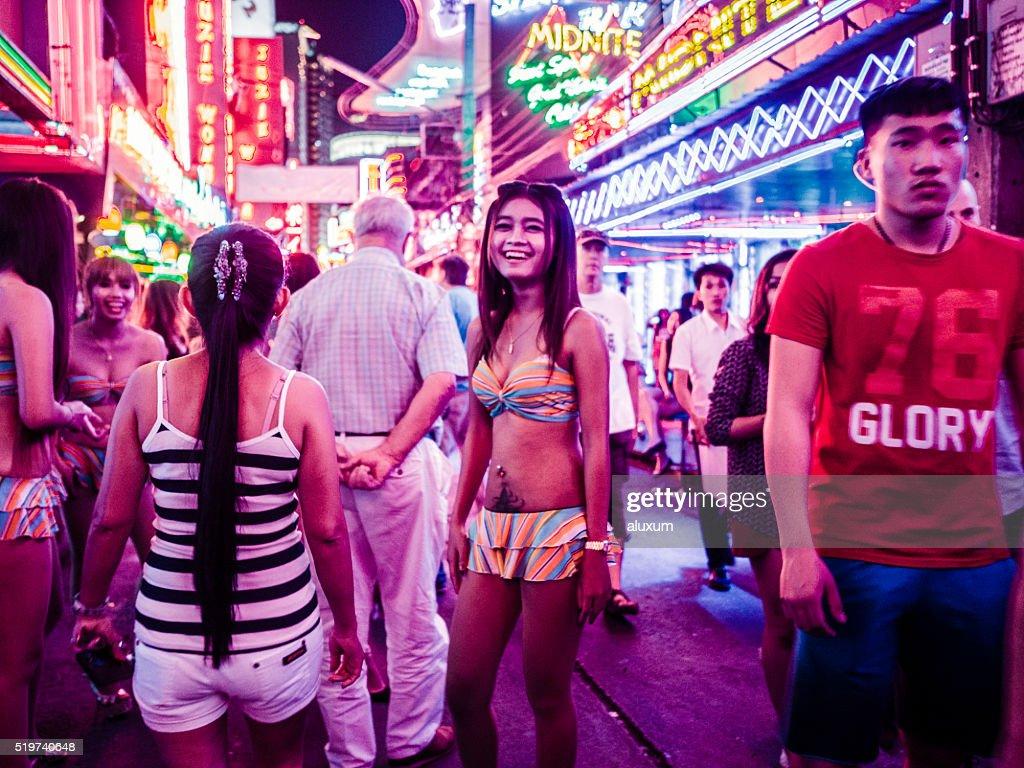 Sex Stilling Escorts Thailand