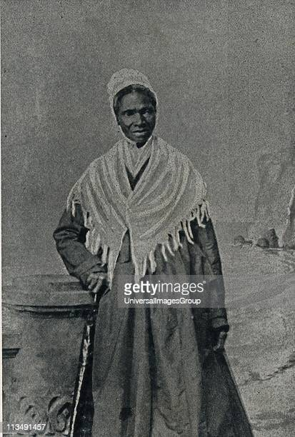 Sojourner Truth African American abolitionist and champion of women's rights Born into slavery as Isabella Baumfree she escaped to freedom in 1826...
