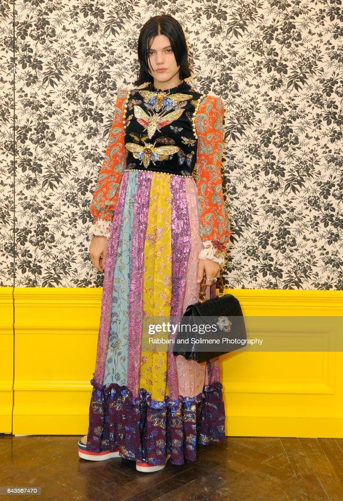 Susan Chokachi and Linda Fargo Host Private Dinner to Introduce Gucci Decor at Bergdorf Goodman