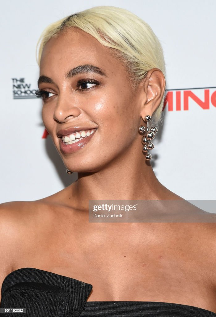 70th Annual Parsons Benefit : News Photo