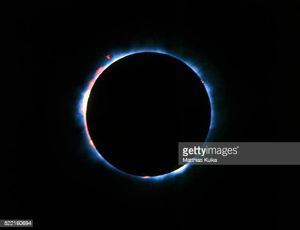 solar eclipse - shielding stock pictures, royalty-free photos & images