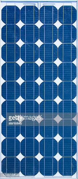 Solar-Energie-Panel-Reihe von 36 Silicon Scheiben