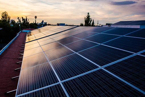 Solar energy - gettyimageskorea
