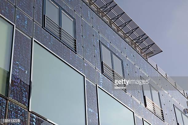 Solar Facade XXL