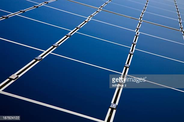 solar farm - solar energy dish stock pictures, royalty-free photos & images