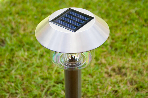 free solar lamp images