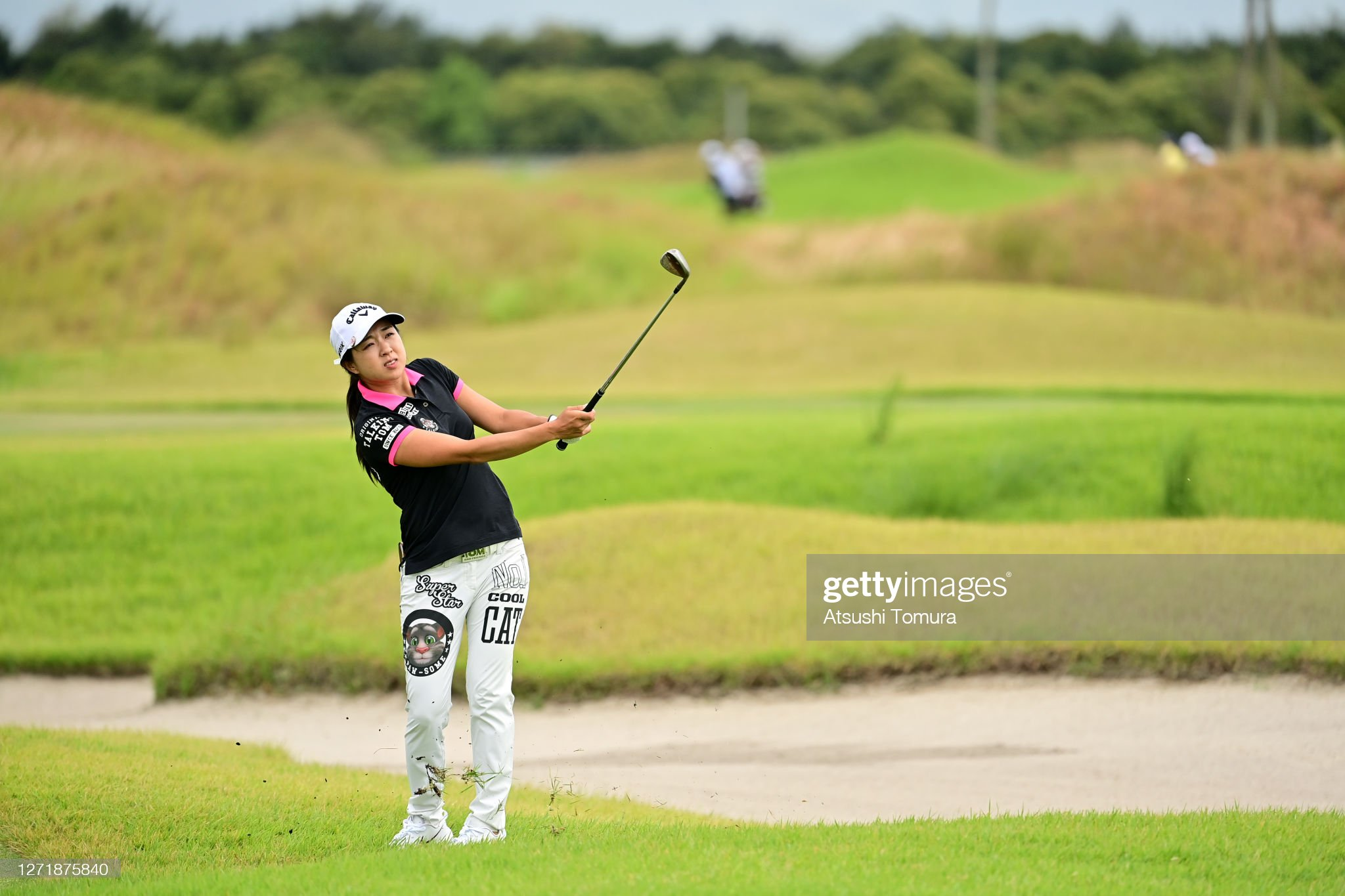 https://media.gettyimages.com/photos/solar-lee-of-south-korea-hits-her-third-shot-on-the-6th-hole-during-picture-id1271875840?s=2048x2048