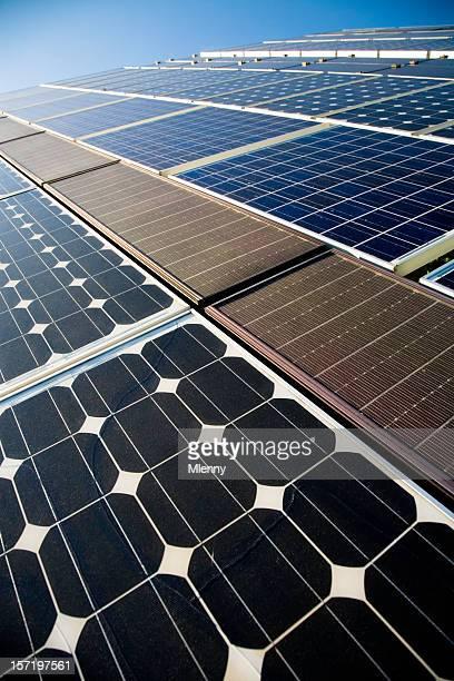 Pannello solare 12