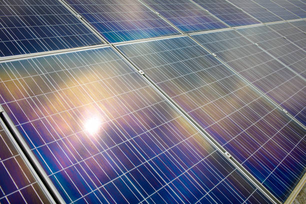 Production of solar energy in Kenya Pictures   Getty Images