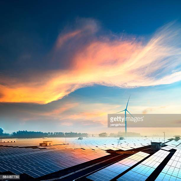 太陽熱発電所