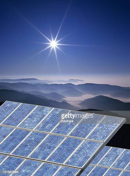 solarenergy (image size xxl) - physics stock pictures, royalty-free photos & images