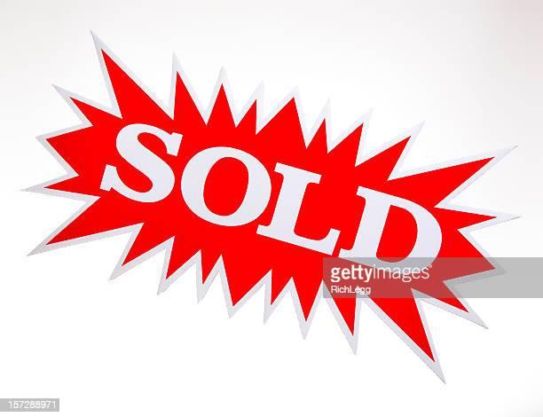Sold Burst