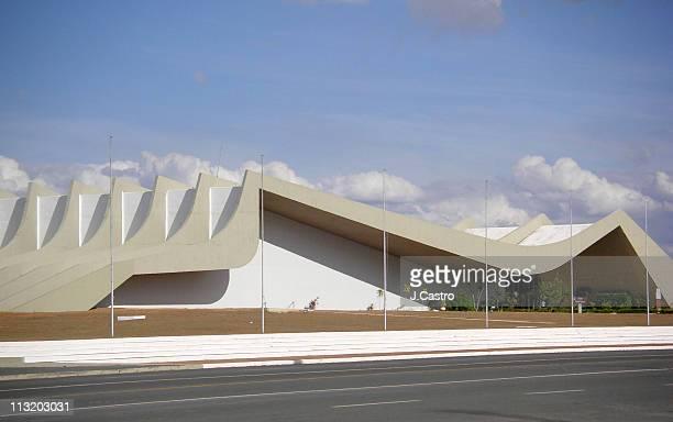 Soldier Auditorium