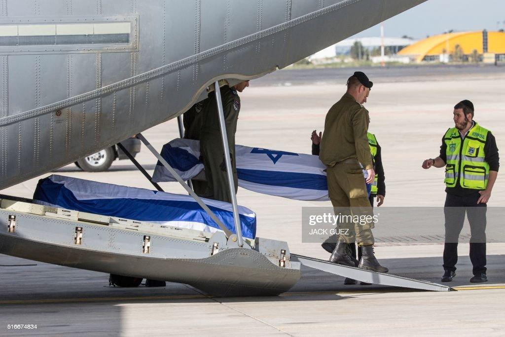 ISRAEL-TURKEY-ATTACK : News Photo