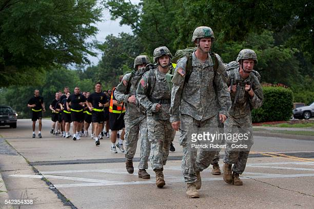 US soldiers during a training session at Fort Bragg Fort Bragg is located just west of Fayetteville North Carolina As one of the largest military...