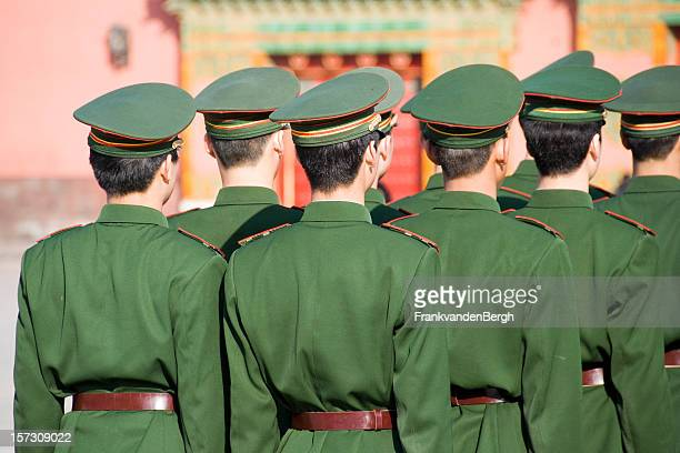 soldiers - communism stock pictures, royalty-free photos & images
