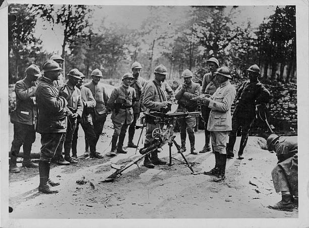 World War One Pictures Getty Images