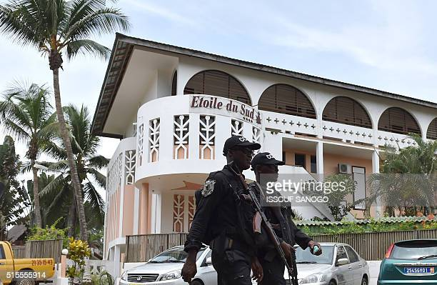 Etoile Du Sud Hotel Pictures And Photos Getty Images