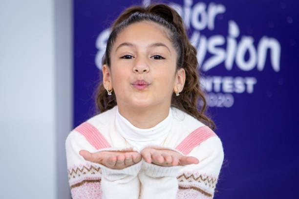 ESP: Eurovision Junior 2020