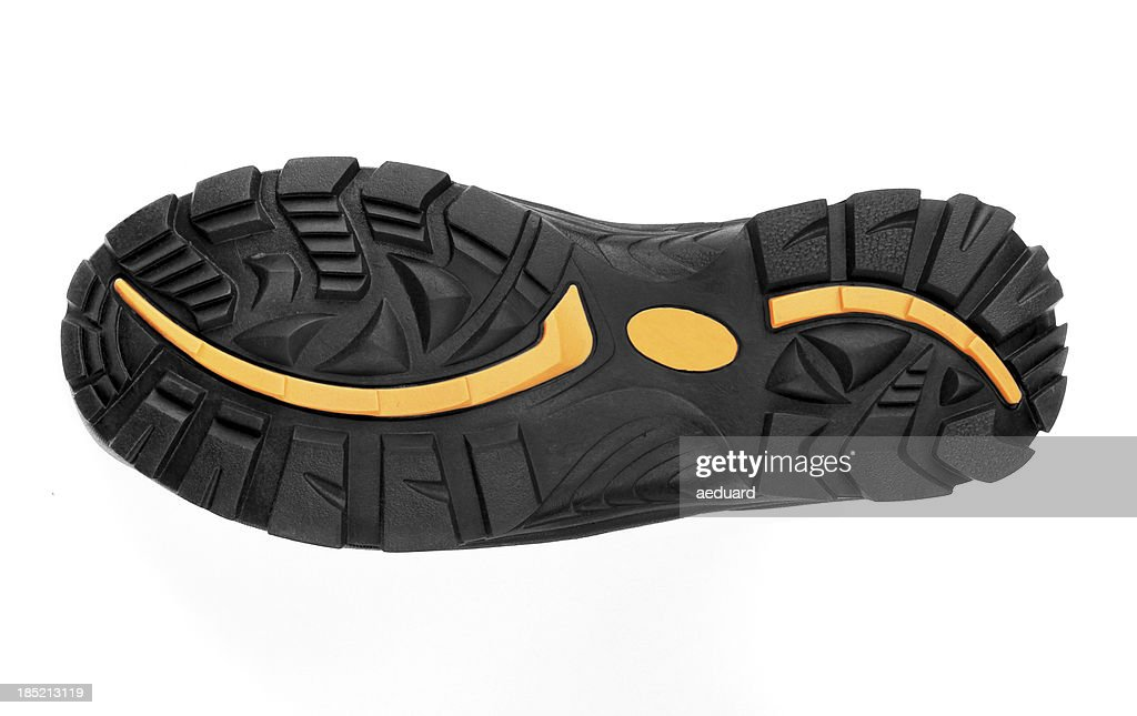 Sole Of Shoe : Stock Photo